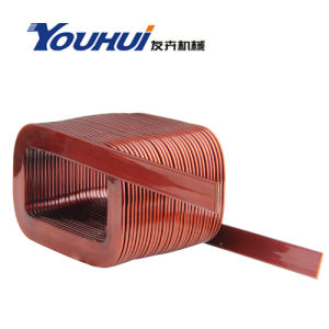 Copper Air Core Coil for Inductor pictures & photos