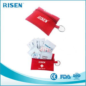 Gift Bag Mini First Aid Kit for Kids and Promotional Gift Use pictures & photos