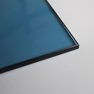 8/9/10/12mm High Quality Tempered Glass with Heat Soake Test pictures & photos