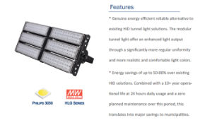 Ce/RoHS Approved 300W LED Flood Light pictures & photos
