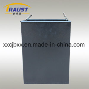 2017 Hot Sale Dustbin, environmental Waste Bin pictures & photos