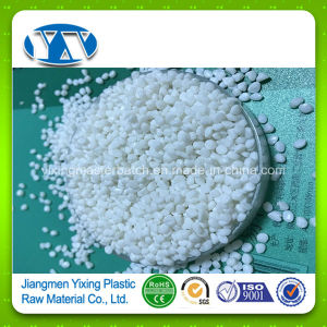White Grey High Talc/Cac03/Baso4 80% Content Filler Masterbatch for Plastics pictures & photos