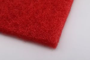 Hot Sale OEM ODM Cellulose Sponge in Colorful with Nylon pictures & photos