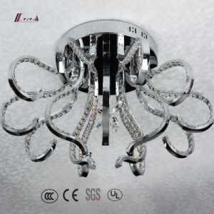 New Design Crystal Chandelier with Different Shape for Hotel Project pictures & photos