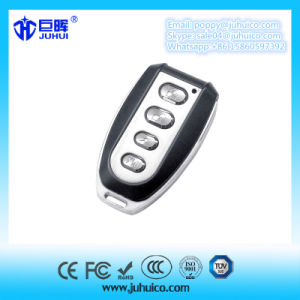 Universal 433MHz RF Remote Control for Garage Door pictures & photos
