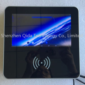 Industrial Rugged IP65 Tablet with WiFi, 4G, Bluetooth, GPS, Fingerprint and RFID pictures & photos