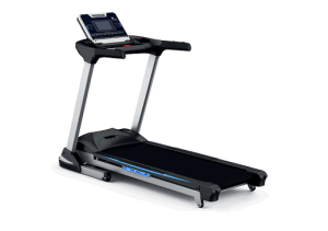 Home Use Motorized Treadmill with Auto Incline