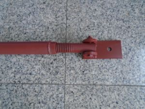 Formwork Scaffolding Push Pull Prop for Construction/Pull Push Scaffolding Props Used in Construction 56*60m pictures & photos