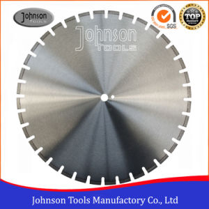 600mm Laser Diamond Saw Blade for Fast Cutting Asphalt pictures & photos