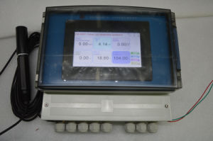 Dr5000 Aquaculture Water Five Parameter Monitor pictures & photos