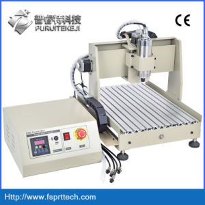 CNC Engraving Cutting Equipment for Woodworking Processing pictures & photos