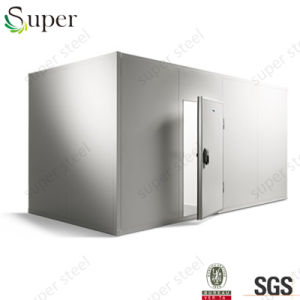 Cold Room for Fruit and Vegetable /Meat Cold Storage pictures & photos