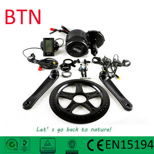 Hot Sale Bafang BBS02 48V 750W MID Drive Motor Kit pictures & photos
