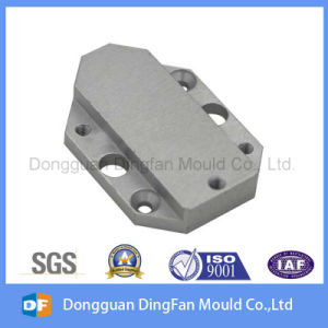 Customized Precision CNC Machining Part for Connector Mould pictures & photos