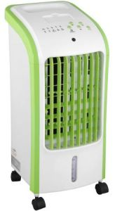 Home Appliance Air Cooler with Remote Control of Cooling Fan