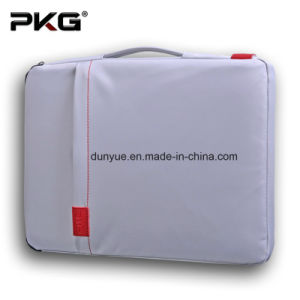 Promotional Colourful Nylon Portable Laptop Briefcase, Factory Price Custom Laptop Sleeve Hand Bag pictures & photos