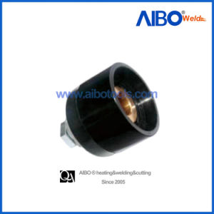 British Type Welding Cable Connector Welding Coupling Cable Connector 300A pictures & photos