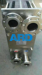 Swep Alfa Laval Tranter Industrial Plate Heat Exchanger Price for Air Conditioning pictures & photos
