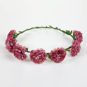 Home Decoration Flower Garland for Wedding pictures & photos