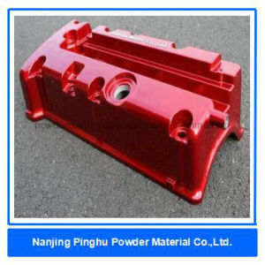 Cheap Red Anti-Static Powder Coatings pictures & photos