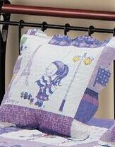 Printed 100% Cotton or Polyester Children Bed Cover (bedding cover) pictures & photos