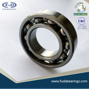 High Speed, High Precision Ball Bearing 6005 pictures & photos