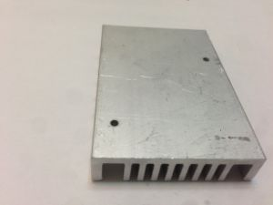 High Precision CNC Machining Aluminum Cover Used for Tablet Personal Computer pictures & photos