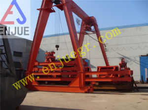 Lifting Frame for Loading Container Container Lifting Beam for Sale in China pictures & photos