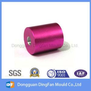 Precision CNC Machining Part Aluminium Part with Colour Anodized pictures & photos