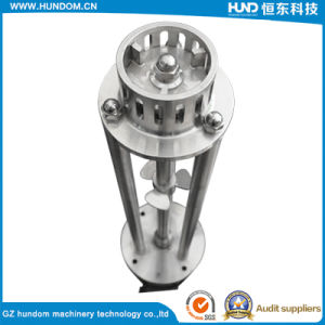 Cooking Oil Manufacturing Homogenizing Emulsifying Machine pictures & photos
