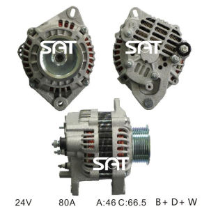 for Mitsubishi Alternator A3TA8991 576511080 6C4610300AA pictures & photos