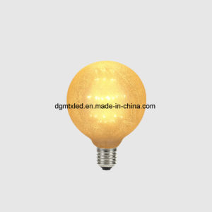 Large Global G125 0.6W creative LED Bulb pictures & photos