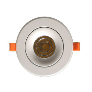 2.5 Inch Recessed 7W LED Downlight pictures & photos