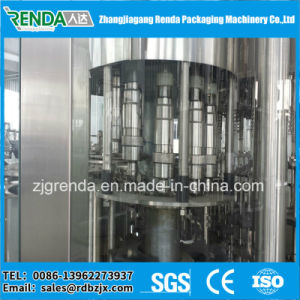 Mineral Water Filling Machinery pictures & photos