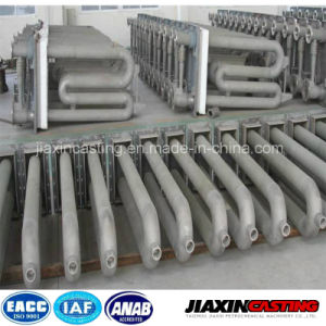 Cgl Centrifugal Cast Industrial Heaters Radiant Tube pictures & photos