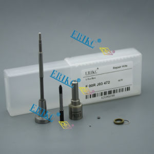 Foorj03472 Common Rail Injecteur Overhaul Repair Kit Foor J03 472 \F00rj03472 (DLLA142P2262) for 0445120289 pictures & photos