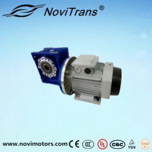 1.5kw AC Overcurrent Protection Motor with Decelerator (YFM-90E/D) pictures & photos