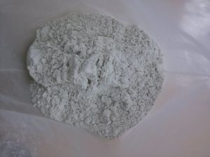 Mica Powder Sericite Powder 1250 Mesh pictures & photos