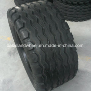 Farm Trailer Tire 15.0/55-17 for Tmr and Mixer pictures & photos