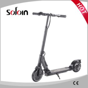 250W 36V Foldable 2 Wheel Mobility Street Electric Scooter (SZE250S-5) pictures & photos