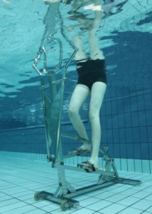 Aquatic Gym Equipment Water Elliptical (SK-8003) pictures & photos
