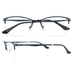 Popular Design Metal Eyewear Eyeglass Optical Frame pictures & photos