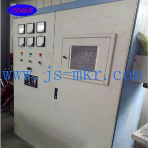 Used Medium-Frequency Induction Furnace From Cassie