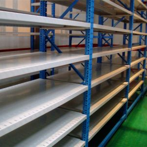 Industrial Storage Light Duty Steel Shelf pictures & photos