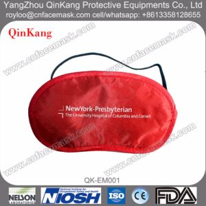 Sleep Health Care Satin Eyemask/Eyepatch for Hospital Ward pictures & photos