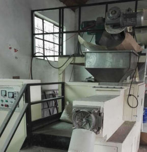 Whole Automatic Soap Making Machine pictures & photos