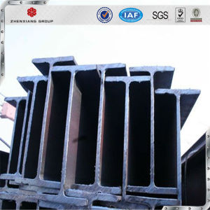 DIN ASTM GB H Beam Steel Made in China pictures & photos