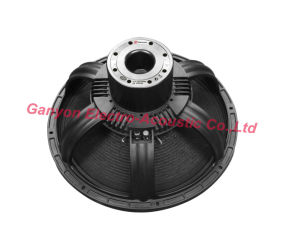 18 Inch PA Subwoofer Speaker with 1000W RMS Gw-1803na pictures & photos