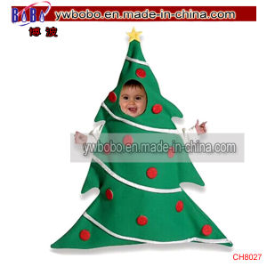 Cosplay Party Costume Christmas Tree Costumes Best Party Gifts (CH8027) pictures & photos