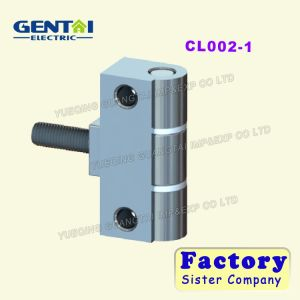 Cl002-1 Mortise Door Core Normal Computer Double Cylinder Lock pictures & photos